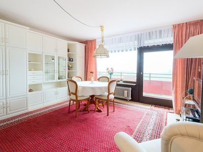 Photo for Apartment in Lahnstein with Lift, Parking, Internet, Washing machine (522790)