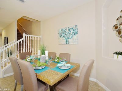 Photo for DISNEY VACATION HOME 4 BEDRM/3.5 BATH AT SOLTERRA RESORT!