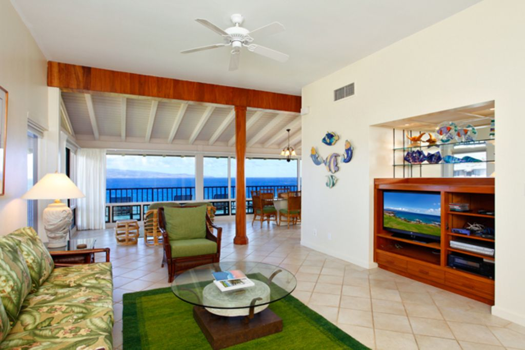 Kapalua Bay Villas For Rent By Owner