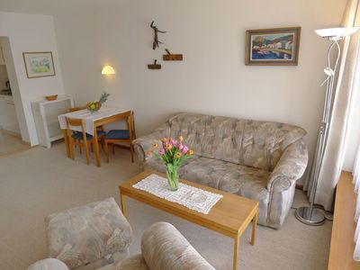 Photo for Apartment in the center of Arosa with Lift, Parking, Internet, Washing machine (52507)