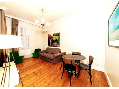 Photo for Cosy Flat Walking Distance to Galata Tower