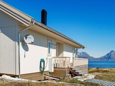 Photo for Vacation home Dønna-Helgeland in Dønna - 6 persons, 4 bedrooms