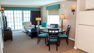 Photo for Daytona Beach, FL/Oceanfront Condo~1 Bedroom
