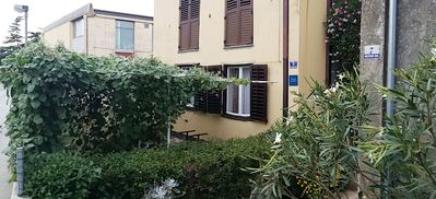 Photo for 2BR Apartment Vacation Rental in Fazana