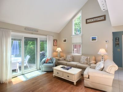 Photo for Ocean Edge - Remodeled, King Bed, Straight Staircase, 3 ACs, 6 Pool Passes (Fees Apply) - BI0647