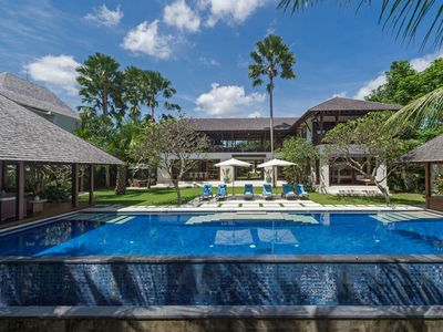 Photo for 5BR Villa Vacation Rental in Mengwi, Bali