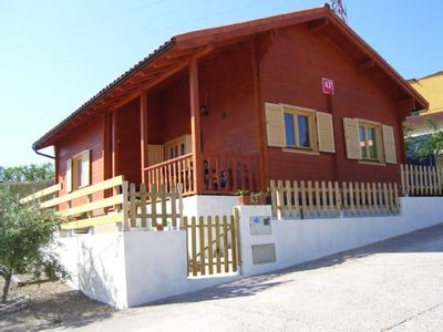 Photo for 2BR Apartment Vacation Rental in Alcanadre, La Rioja