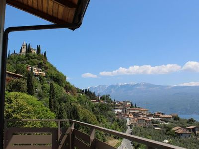 Photo for Holiday house Toscolano-Maderno for 6 persons with 3 bedrooms - Holiday house