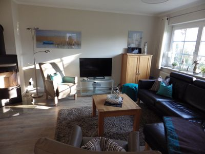 Photo for 2BR Apartment Vacation Rental in Ostseeheilbad Zingst, Fischland-Darß-Zingst