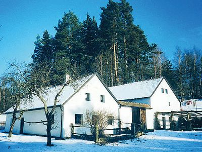 Photo for Vacation home Benesov in Benesov nad Cernou - 13 persons, 4 bedrooms