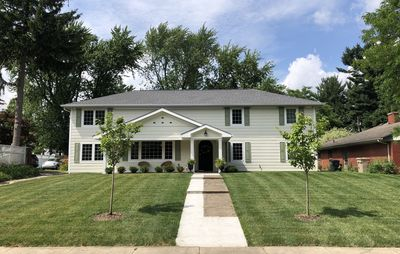 Photo for BRAND NEW CONSTRUCTION ~ 1 Mile to ND ~ HUGE HOME!