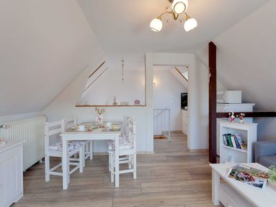 Photo for Holiday house with balcony - *** Ferienwohnungen Wiesenblick