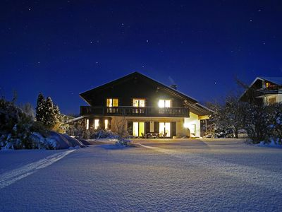 Photo for Large holiday home at the foot of Hochfelln ****