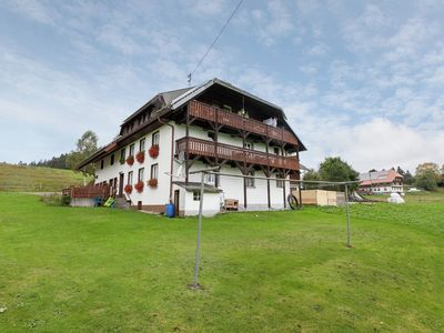 Photo for Cosy apartment in the Black Forest with balcony in an idyllic location