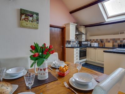 Photo for 1 Dolwen Farm Shop - Two Bedroom House, Sleeps 4