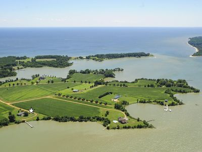 Photo for Chesapeake Charm - Away from it all - yet close to plenty!
