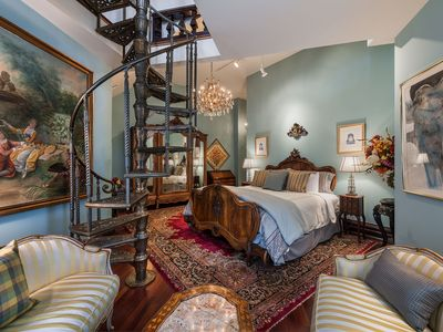 Photo for Historic Mansion 78 steps from Little Caesars Arena