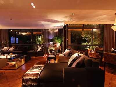 Photo for Modern / Lux 250m2 City Views Gardens