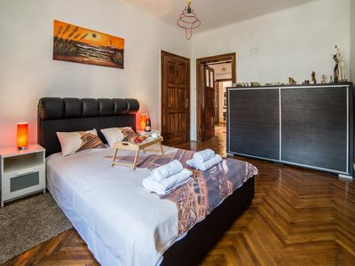 Photo for Luxurious Apartment COMFORT - Best Location in Belgrade