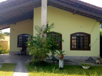 Photo for 3BR House Vacation Rental in Cibratel II - Itanhaém, SP