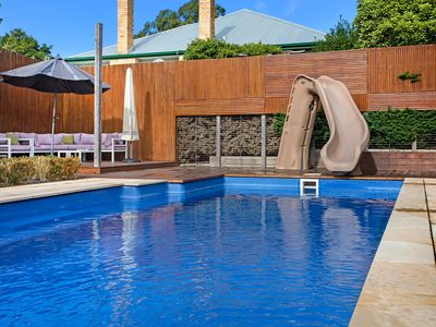 Photo for Five Star Holiday House - Mount Martha