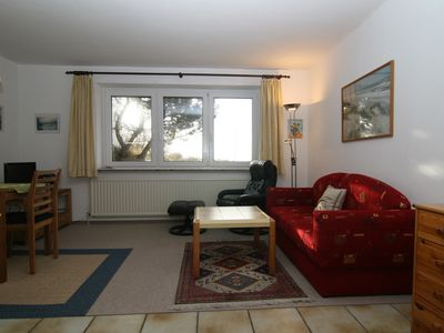Photo for House sea view apartment Foehr - House sea view apartment Foehr