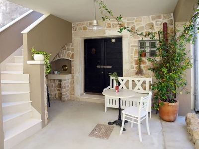 Photo for Vacation home Tom Cats (PSM 170) in Pašman/Pašman - 5 persons, 2 bedrooms