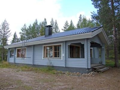 Photo for Vacation home Piilola nr 2 in Kuusamo - 6 persons, 1 bedrooms