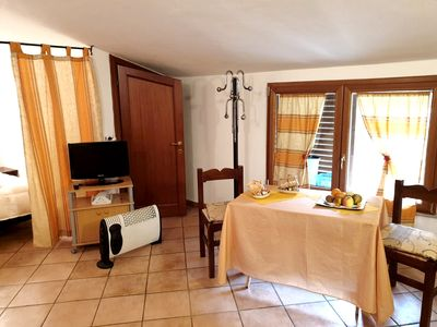 Photo for Nice studio in Calangianus and Wifi