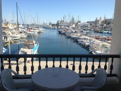 Photo for privat appartement marina