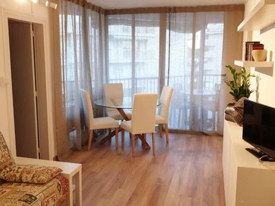 Photo for Charming apartment 10 minutes from Port Aventura and Ferrari Land