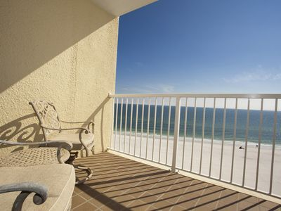 Photo for Relax In Great Beach Front Condo