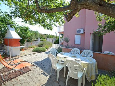 Photo for Vacation home Miran  in Petrčane, North Dalmatia - 7 persons, 2 bedrooms