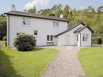Photo for 4 bedroom accommodation in Port Appin