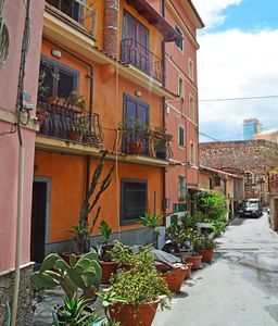 Photo for Beautiful house in the heart of Taormina 30seconds walking to Corso Umberto