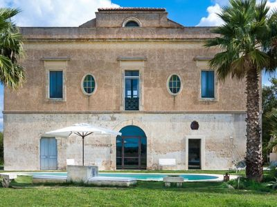 Photo for Vacation home Casale Rurale in Lecce - 6 persons, 3 bedrooms
