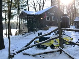Photo for 4BR Cottage Vacation Rental in Rindge, New Hampshire