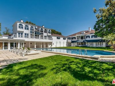 Photo for Holmby Hills Luxury Compound
