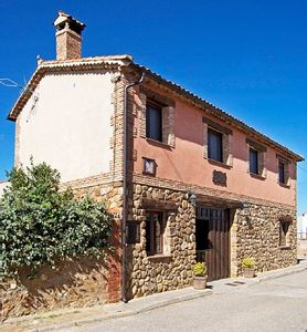 Photo for Self catering El Elbriego B for 6 people