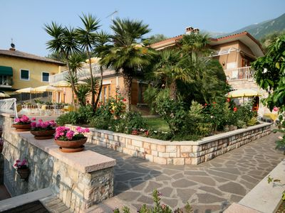 "Photo for Residence ""La Cioca"" Swimming pool - Garage - Apartment - 2 persons - 30sqm"