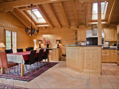 Photo for Holiday house Grindelwald for 8 persons with 4 bedrooms - Detached holiday house