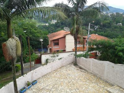 Photo for House with panoramic view downtown Mairiporã