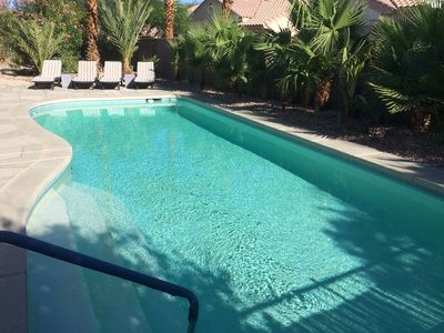 Photo for ***** Palm Desert, Ca - Completely Renovated Home- With Pool *****in Sun City