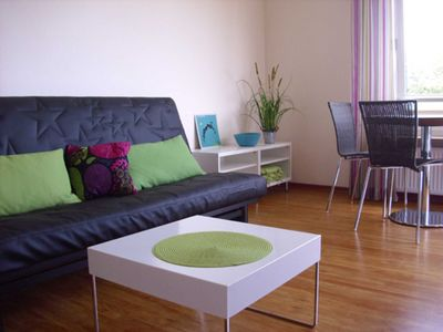 Photo for App. Reede 4 - Appartement Reede 4
