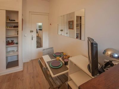 Photo for Charming studio in the heart of Biarritz!