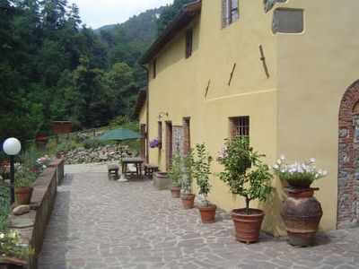 Photo for Valfreddana Barbagianni In Pescaglia, Tuscany