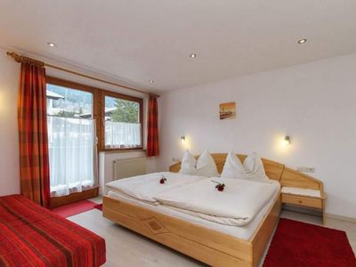 Photo for 2BR Apartment Vacation Rental in Maria Alm am Steinernen Meer