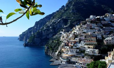 Photo for Casa Carola Positano