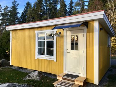 Photo for Charming little cottage all-equipped