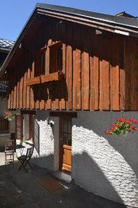 Photo for Rare: Adorable small chalet for 4 people